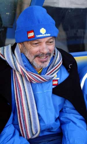 Ailing Brazil great Socrates returns to hospital