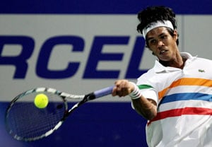 Aircel extends contract with Chennai Open