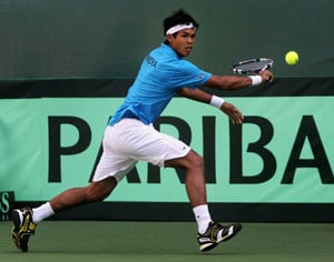 If I perform consistently, the ranking will take care of itself: Somdev Devvarman