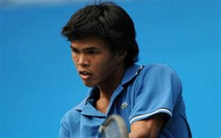 Somdev misses title again, ends runner-up at SA Tennis Open