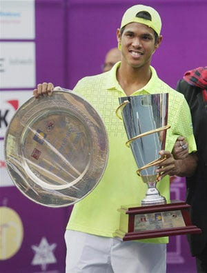 Somdev Devvarman conquers Delhi Open in style with crushing victory
