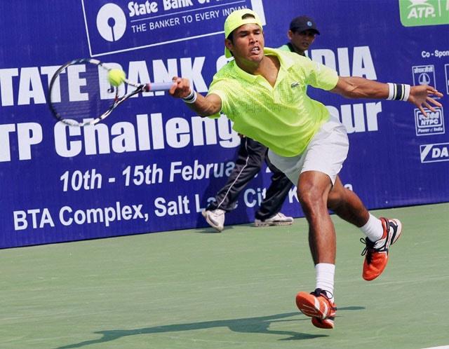 Somdev Devvarman crashes out of Kolkata ATP Challenger
