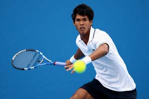 US Open: Somdev excited to play Andy Murray