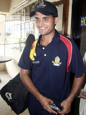 Sourav Ganguly to be with fans on 40th birthday