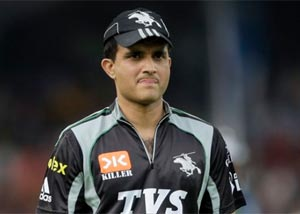 Ganguly wants Pune to take inspiration from Mumbai