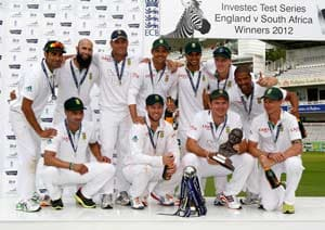 Landmark 200th Test for South Africa in Perth