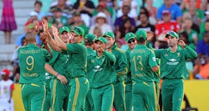 1st T20: Bowlers lead South Africa to massive victory over hapless New Zealand