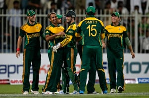 South Africa make tough plans for ICC World Cup 2015