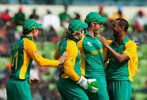 South Africa face Pakistan, seeking ODI improvement