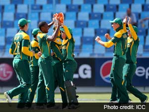 ICC U-19 World Cup final: South Africa aim for maiden title, Pakistan target third