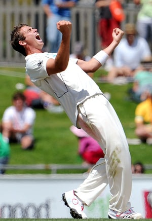 Tim Southee fit for first England Test