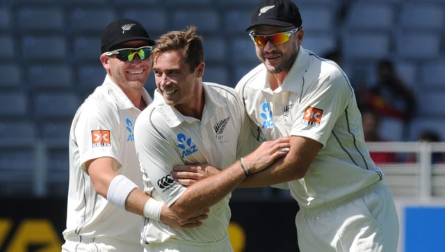 New Zealand vs India: Tim Southee eyes clean sweep against MS Dhoni and Co. at Wellington