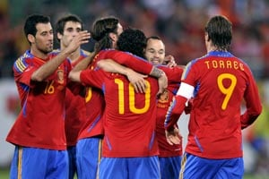 Spain, Italy hope to seal Euro 2012 places