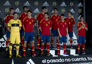 Spain vs England: Birth of a new era for the champions