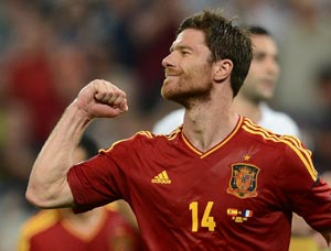 Euro 2012: Not all plane sailing for champions Spain