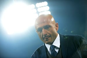 Zenit St Petersburg back on track after player row: Luciano Spalletti