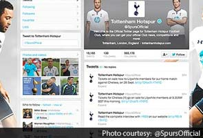 'You're off our Twitter page', Tottenham send Gareth Bale a message