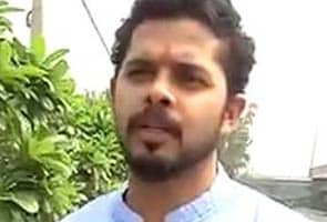 Sreesanth hopes 'bad phase' will end soon