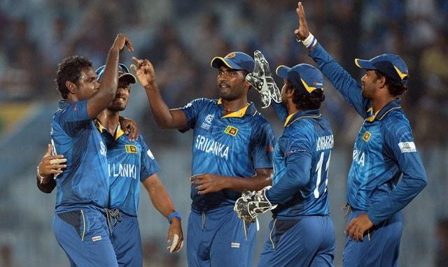 ICC World Twenty20 stats: When Sri Lanka claimed the fastest win in T20 internationals