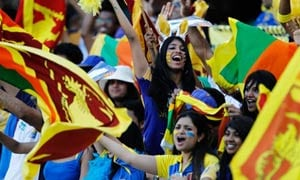Sri Lanka seeks foreign players for T20 league