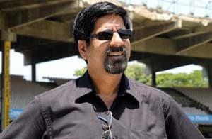 Need to be patient with Indian team: Srikkanth