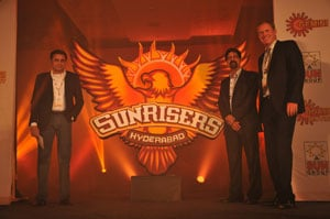 Sunrisers retain 20 players; name Tom Moody as coach and VVS Laxman, Kris Srikkanth as mentors