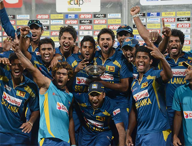 Lasith Malinga, Lahiru Thirimanne guide Sri Lanka to 5th Asia Cup trophy vs Pakistan