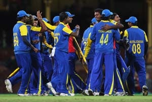Sri Lanka Premier League postponed to 2012