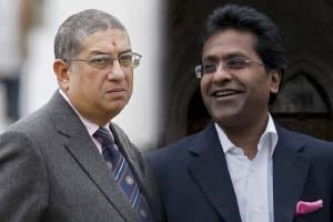 N. Srinivasan should not decide on Lalit Modi, says Mehmood Abdi
