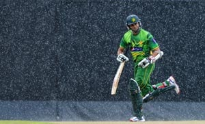Third Sri Lanka-Pakistan ODI abandoned due to rain