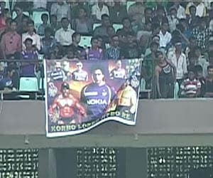 Live Blog: KKR's victory parade begins; Mamata to felicitate IPL champs