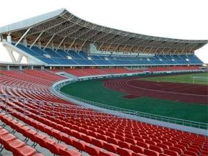 African Games: Ethiopian athletes go missing