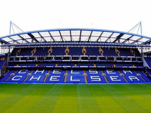 Chelsea explore leaving Stamford Bridge