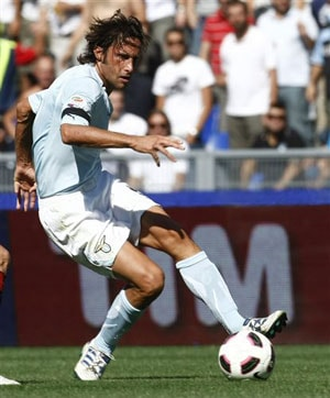 Lazio skipper Stefano Mauri banned 6 months for match-fixing, says will appeal