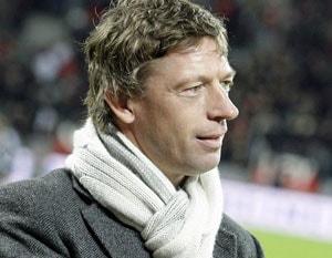 Tottenham appoint Steffen Freund as assistant to Andre Villas-Boas