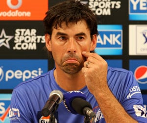 Chennai Super Kings Faltered Because of Slow Ranchi Pitch: Stephen Fleming