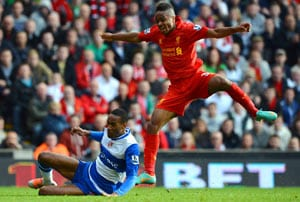 Raheem Sterling signs long-term Liverpool deal