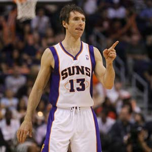 Spurs top Suns in Nashs possible Phoenix farewell