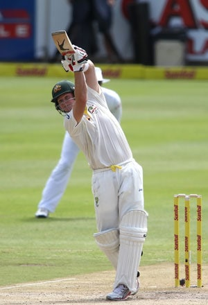 Sheffield Shield: Steve Smith takes New South Wales to first title since 2008