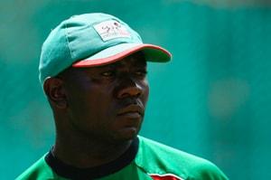 Veteran Kenyan vows to bounce back