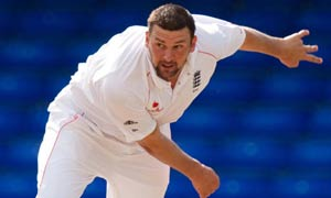 Stephen Harmison joins Yorkshire on loan