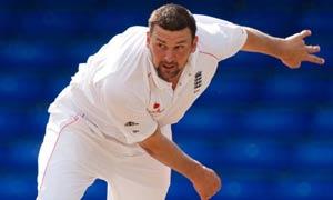 Former England paceman Stephen Harmison retires