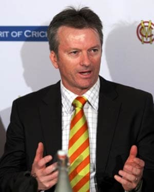 Steve Waugh compares Michael Clarke with Sir Donald Bradman