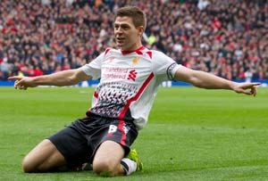 Steven Gerrard says Liverpool F.C. now 'genuine EPL contenders'