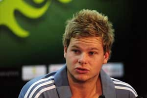 Steven Smith eager to make this opportunity count