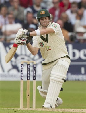 The Ashes: England vs Australia first Test, Day 1 as it happened