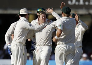 Ashes 2nd Test: England vs Australia, highlights - first day as it happened