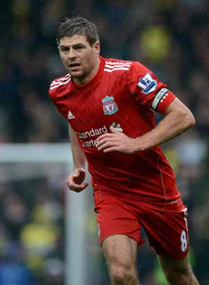 Steven Gerrard: Liverpool will recover from FA Cup defeat