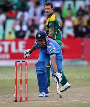 South Africa vs India, 2nd ODI highlights - South Africa win by 134 runs, seal series with 2-0 lead