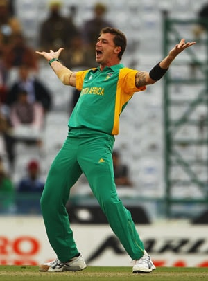 Champions Trophy: Dale Steyn an injury concern for opening clash vs India